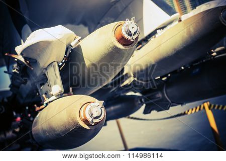 Bombing Mission