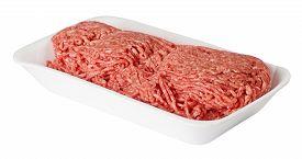 Fresh ground beef