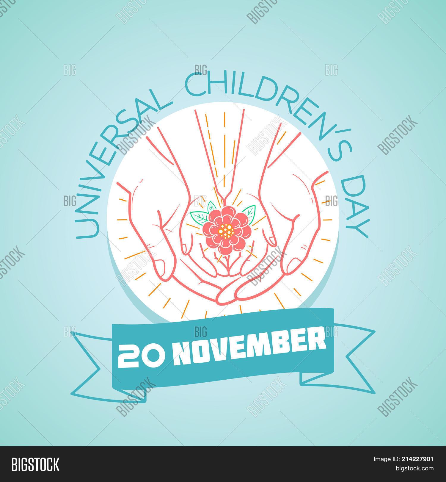 ecua universal childrens day - HD1000×1080