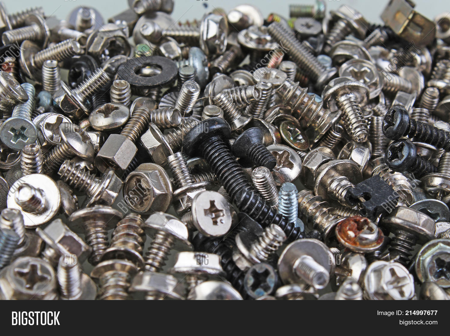 Nuts Bolts  Nuts Bolts Image & Photo (Free Trial)   Bigstock