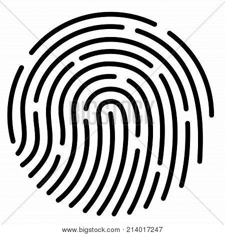 Fingerprint Recognition Feature Touch ID Technology Unlock
