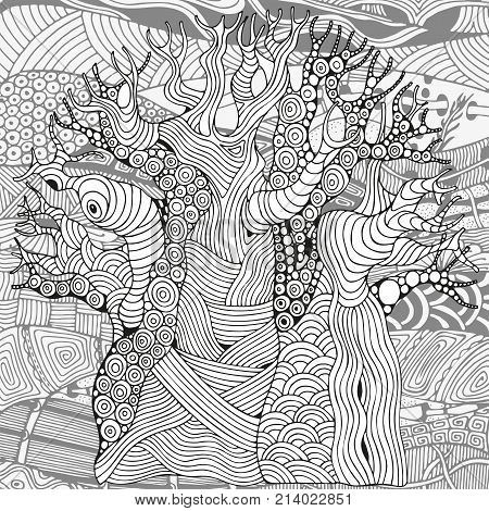 coloring pages african savanna: coloring pages african savanna ... | 470x450