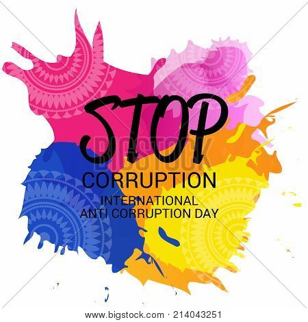 Anti-corruption Day_16_nov_60