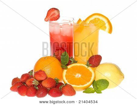 Fruties Cocktails