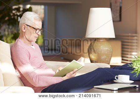 Relax With A Good Book