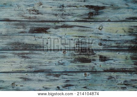 Turquoise wood retro vintage background structure Picturte