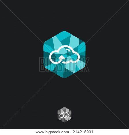 Cloud update Icon Cloud update Icon UI Cloud update Icon Vector Cloud update Icon Eps Cloud update Icon Jpg Cloud update Icon Picture Cloud update Icon Flat Cloud update Icon App. Vector illustration EPS.8 EPS.10