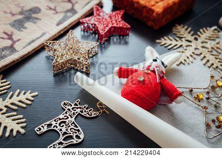 Christmas Holiday Decorations