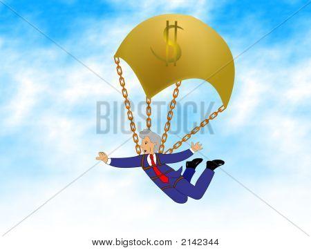 Golden Parachute