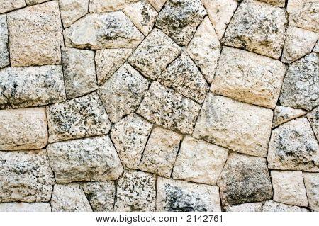 Modern Stone Background.