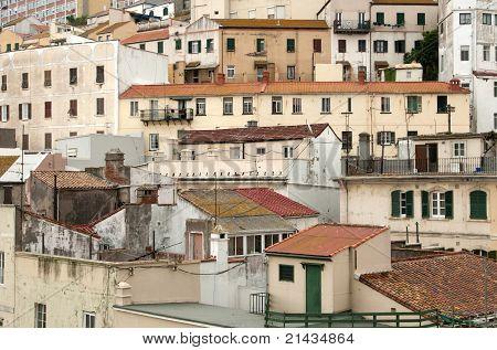 Houses In Gibraltar