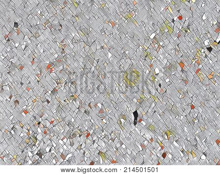 Custom Made Background Wall Paper Texture
