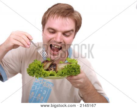 Snails And Man