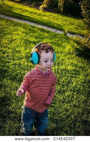 The Tune In His Head
