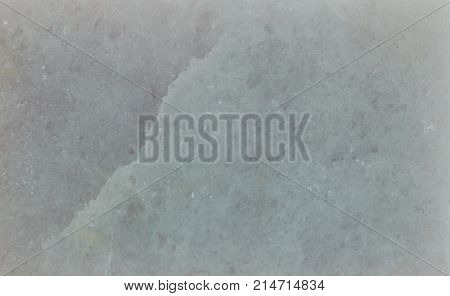Calcite mineral stone texture pattern macro view. Stable polymorph of calcium carbonate CaCO3. White color gem background.