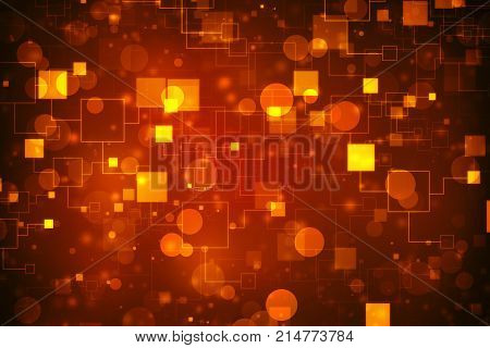 Digital Abstract technology background, cyber background, internet background