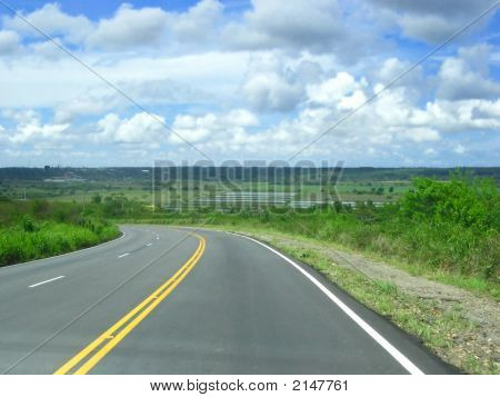 Brazilian Bend