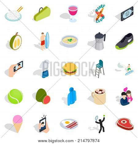 Stoutly icons set. Simple set of 25 stoutly vector icons for web isolated on white background
