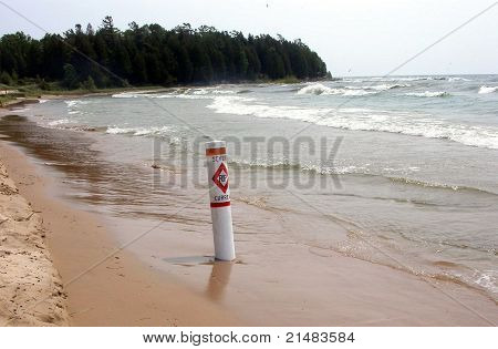 Beware of Rip Tides!