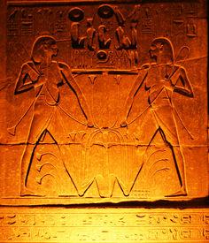 Ancient Egyptian Life