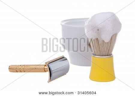 Shaving Set