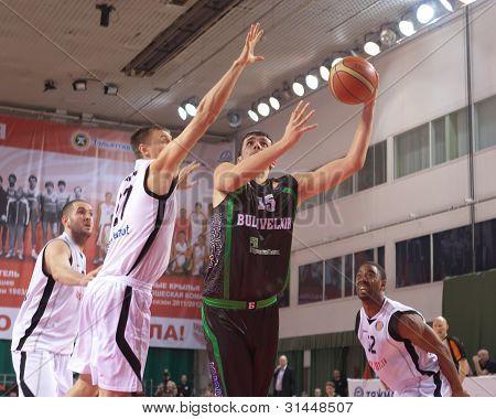 Andriy Agafonov