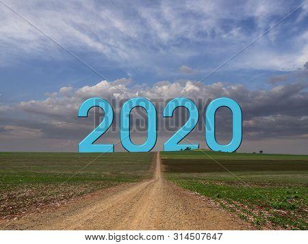 2020 Sky Cloud Nature Non-urban Landscape Cloudscape Rural Area