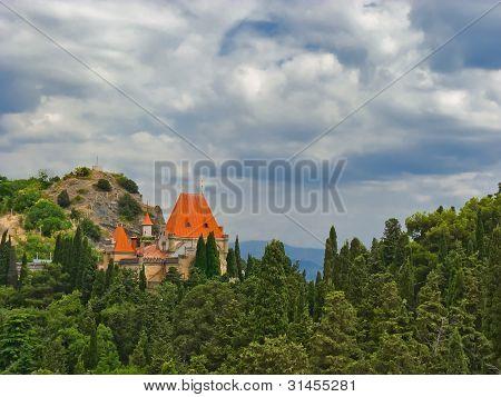 An Ancient Castle