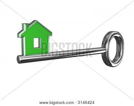 Dream House Key