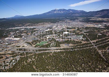 Flagstaff, Arizona