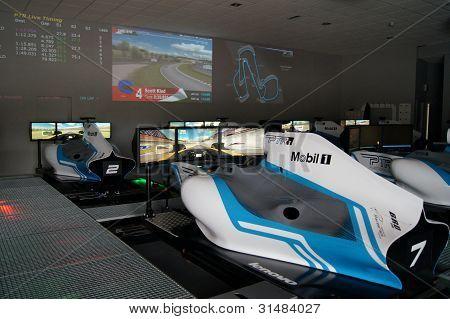 Pure Tech Racing