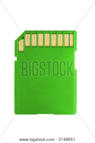 Farbe Speicher Sd Karte Daten-Speicher-Device für Kameras, Portable Sound
