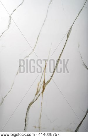Porcelain Stoneware With A High-resolution Natural Stone Texture. The Texture Or Background Of Natur