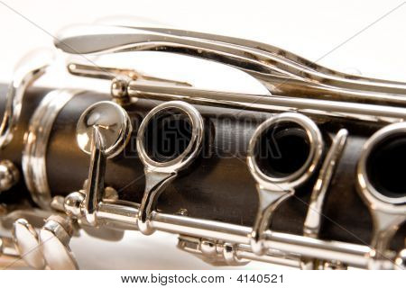 Clarinet Joint