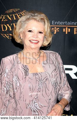 LOS ANGELES - MAR 24:  Kathy Garver at the 14th Family Film Awards at the Universal Hilton Hotel on March 24, 2021 in Universal City, CA