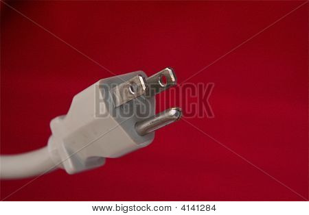 Plug End