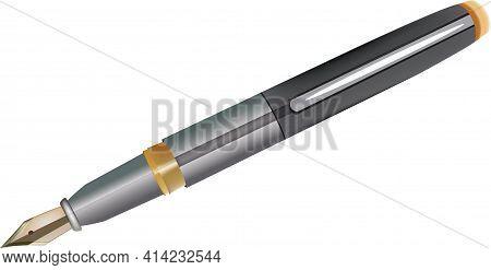 Ink Fountain Pen With Nib Ink Fountain Pen With Nib
