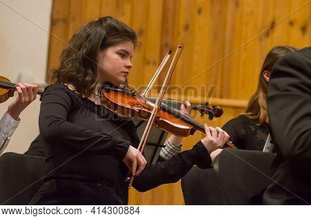 20210323. Concert Hall