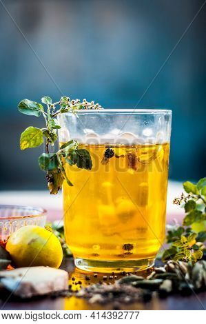 Alcoholic Drinks In Glasses. Vodka, Cognac, Tequila, Brandy And Whiskey, Grappa, Liqueur, Vermouth,