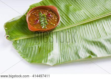 Kadala Curry Or Chana Masala Curry