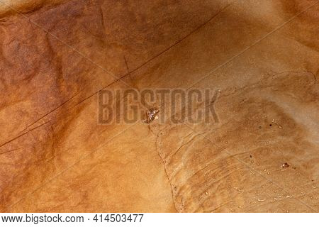 Beige Recycled Craft Paper Texture As Background. Brown Paper Texture, Old Paper Grunge Background,