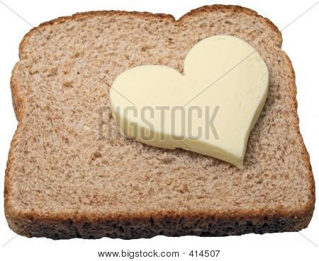 Bread Loves Butter
