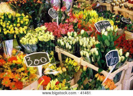Market Fleurs
