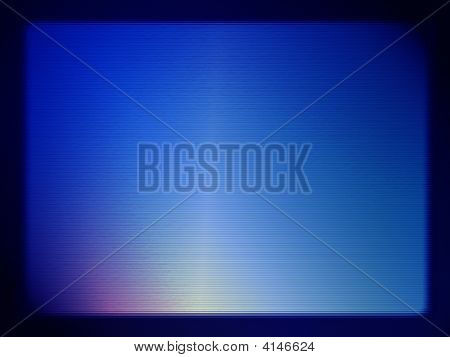 Cobolt Blue Textured Light Background
