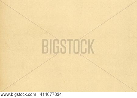 Off White Rimmed Paper Texture Useful As A Background