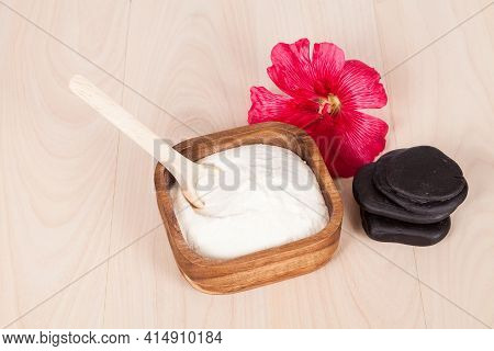 Collagen Hydrolyzed Protein Molecule - Collagen Powder.