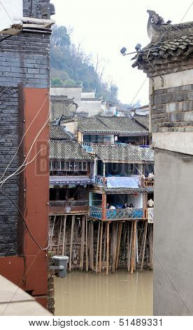 Fenghuang View