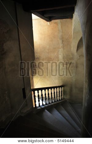 Castle Ladder