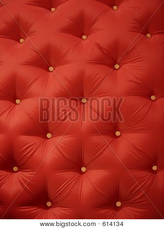 Sweet Red Tile Textile