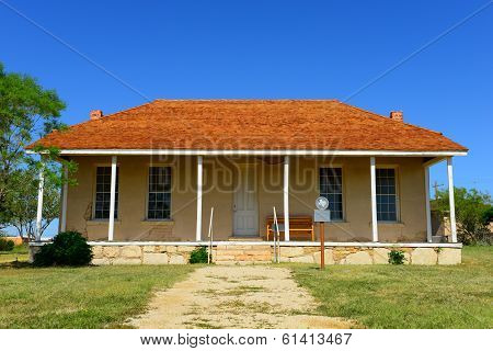 Fort Stockton, Texas